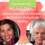 """Michel Odoul: """"Dis-moi où tu as mal, je te dirai pourquoi"""""""