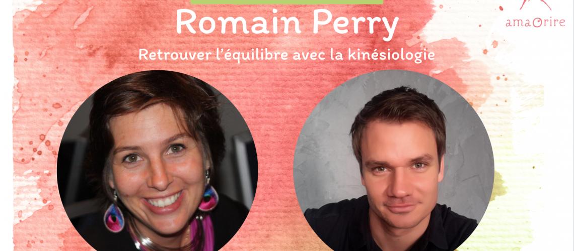 Romain Perry