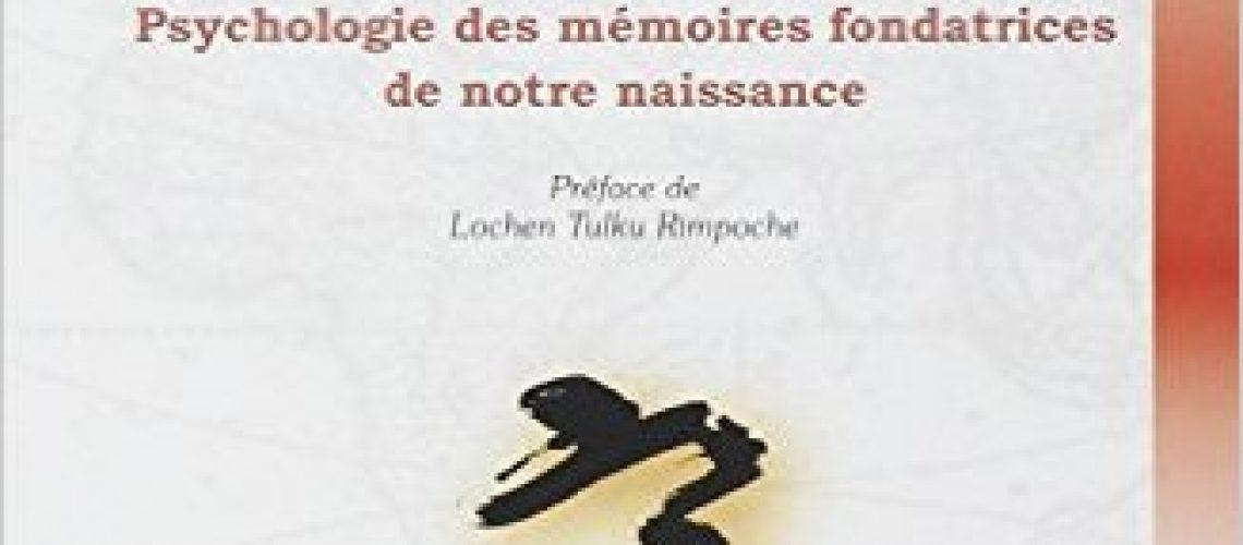 Titre:  L'empreinte de naissance, psychologie des mémoires fondatrices de notre naissance. Auteur: Jean-Philippe Brébion